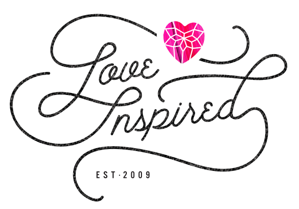 Love-Inspired - Design for Creative Professionals